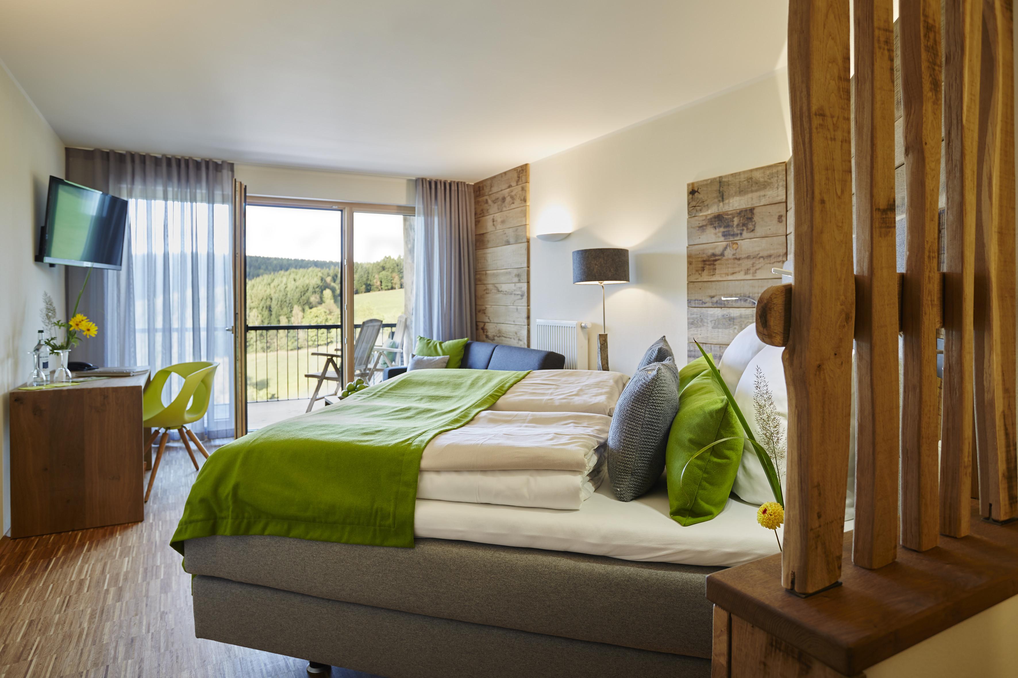 Zimmer Comfort Plus 1