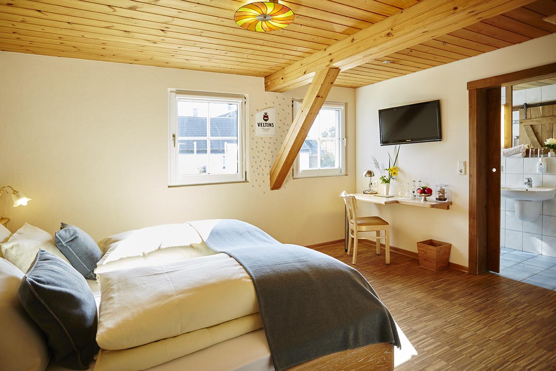 Zimmer Standard 1