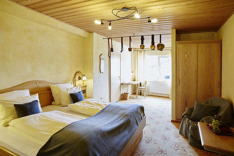 Zimmer Standard 4