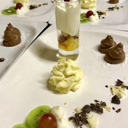 LeckerSchmecker Dessert Variation