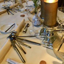 Gold Hochzeit – eine ganz besonderer Anlass um im Familienkreis zu feiern