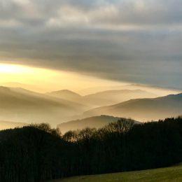 wunderschönes Sauerland