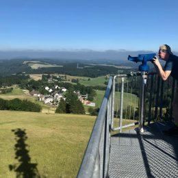 Schomberg Turm