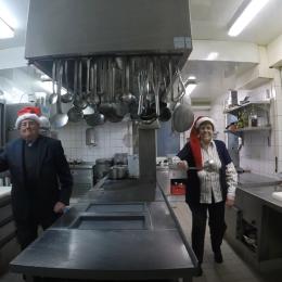 In der Weihnachtsbäckerei – Steinbergs Edition