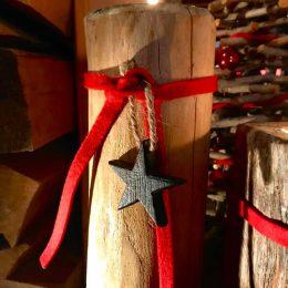 Weihnachten bei Steinbergs