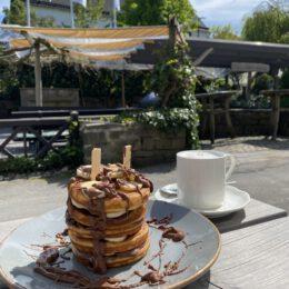 Pancake Turm